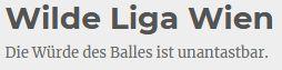 Wilde Liga Wien