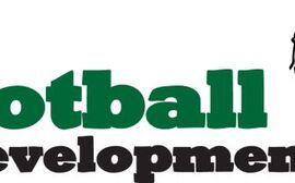 Logo Football for Development