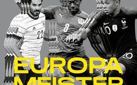 ballesterer 161: Europameisterschaft 20/21