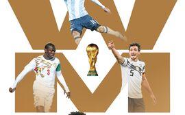 ballesterer 132: WM 2018