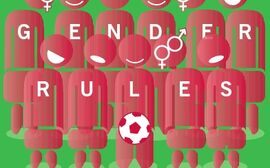 Tagung: Mann schaft. Frau spielt. Geschlechterkonstruktionen im Fußball.