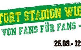 Tatort Stadion Ausstellung