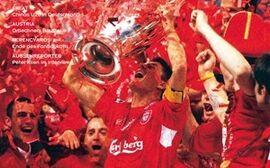 ballesterer 128: Liverpool FC