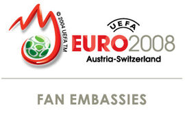 UEFA EURO 2008 Fan Embassies