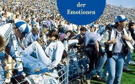 ballesterer 159: Schalke 04