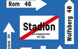 ballesterer 145: Stadionverbote