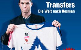 ballesterer fm Nr. 32: Transfers