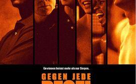 "Filmplakat ""Gegen jede Regel"" (""Remember the Titans"")"