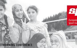 ESPIN Konferenz Budapest, November 2016