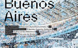 ballesterer 151: Buenos Aires