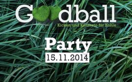Goodball Party