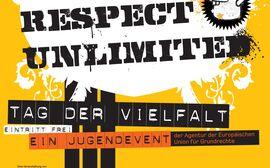 Tag der Vielfalt - Respect Unlimited