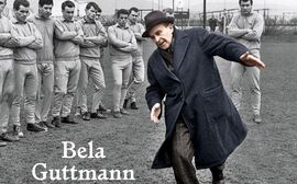ballesterer 158: Bela Guttmann