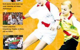 FairPlay-Jugendmagazin 2008