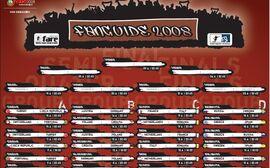 fanguide2008 Spielplan