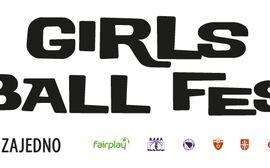 Girls Football Festival