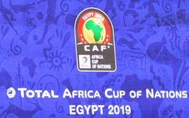 African Cup of Nations 2019 (C) Kurt Wachter