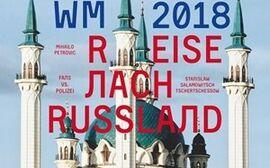 ballesterer 127: Reise nach Russland