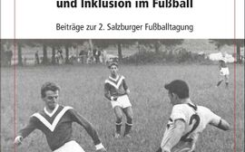 Zwischenräume. Macht, Ausgrenzung und Inklusion im Fußball