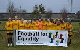 Football for Equality