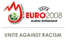 UEFA EURO 2008 - Unite against racism