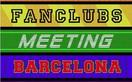 EGLSF queer fan meeting in Barcelona