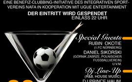 NAFA Charity Event