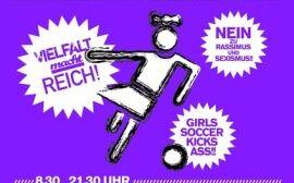 Mädchen- und Frauenfußball Hallenturnier des MFFV ASKÖ 23