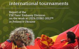 Abschlussbericht der FSE Fanbotschaften der EM 2012