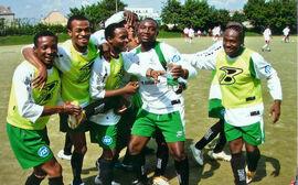 Afrika Liga 2007