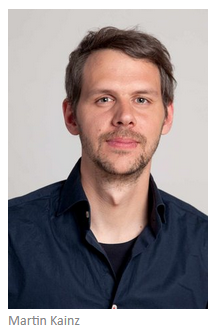 Martin Kainz